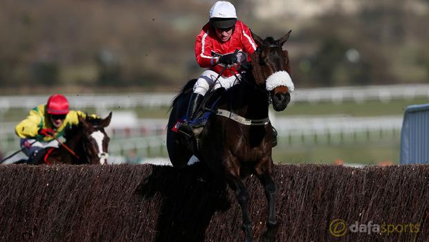 The Druids Nephew Horse Racing