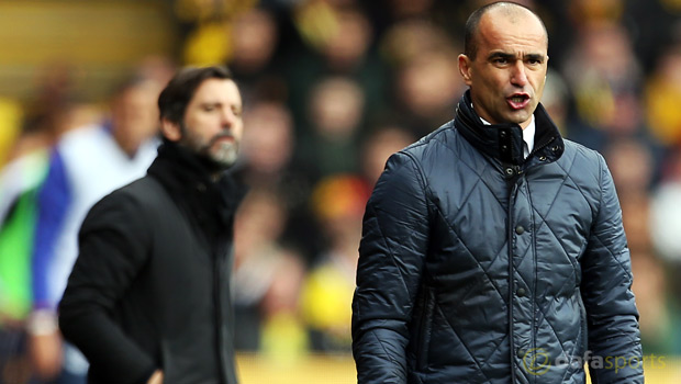 Watford 1-1 Everton