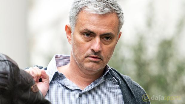 Jose Mourinho on Manchester United