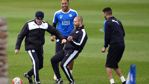 Leicester City Claudio Ranieri Premier League