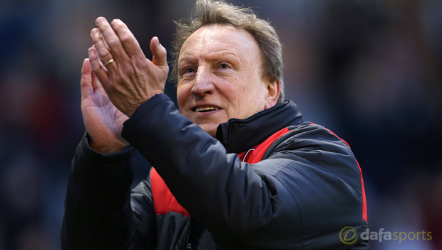 Neil Warnock to Blackburn Rovers