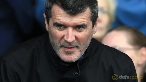 Roy Keane for Celtic