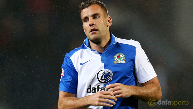 Blackburn Rovers Tommy Spurr