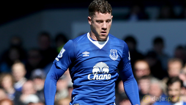 Everton Ross Barkley
