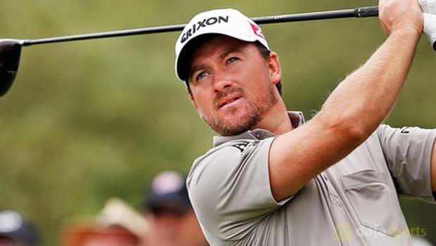 Graeme McDowell Oakmont US Open