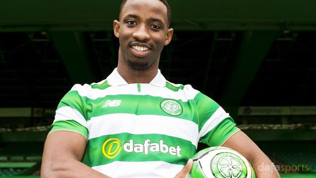 Moussa Dembele new Celtic
