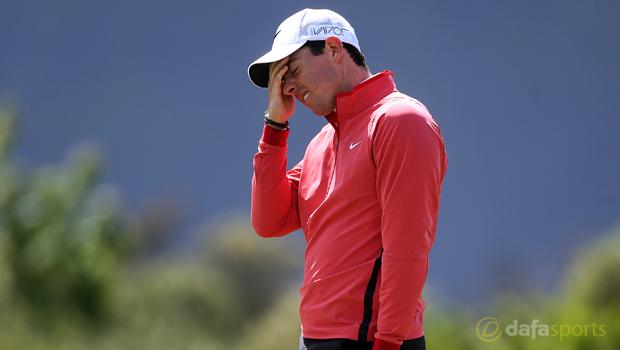 Rio 2016 Rory McIlroy