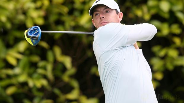 Rory McIlroy Memorial Tournament