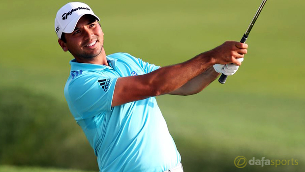 World number one Jason Day US Open 2016