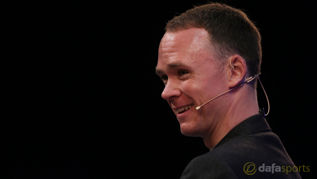 Chris-Froome