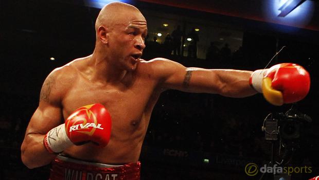 Isaac Chilemba vs Serge Kovalev Boxing
