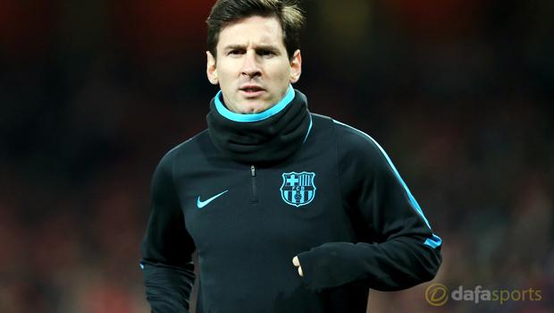 Lionel Messi Tax Evasion