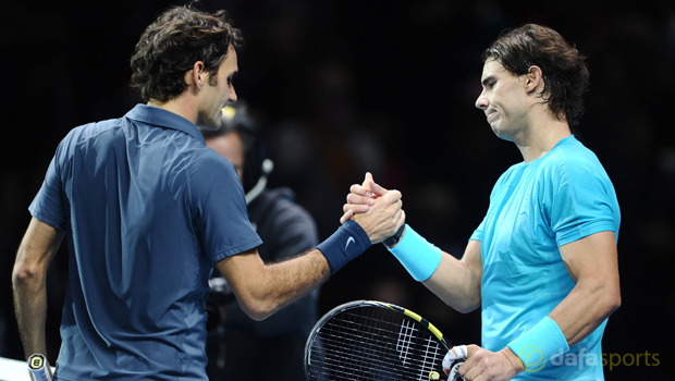 Roger Federer and Rafael Nadal miss Rogers Cup