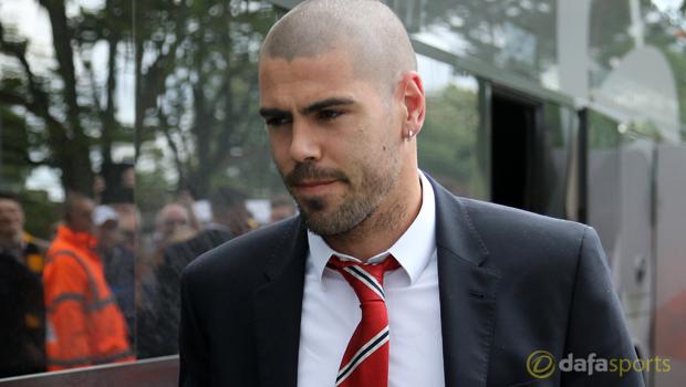 Victor Valdes Middlesbrough FC