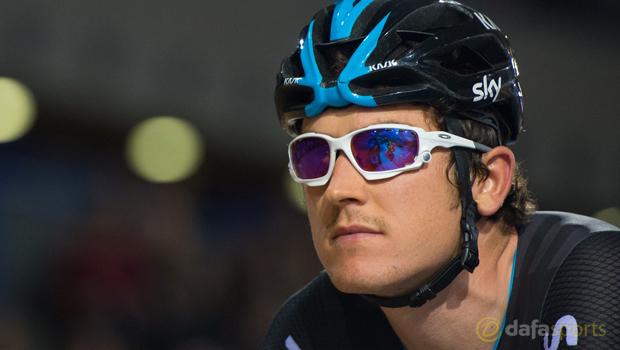 Geraint-Thomas-cycling
