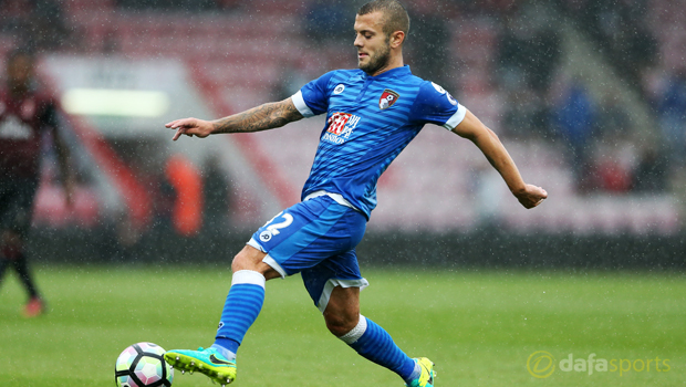 Jack-Wilshere-AFC-Bournemouth