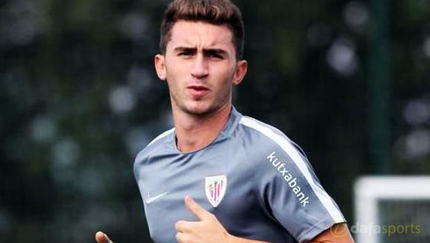 Aymeric-Laporte-Athletic-Bilbao