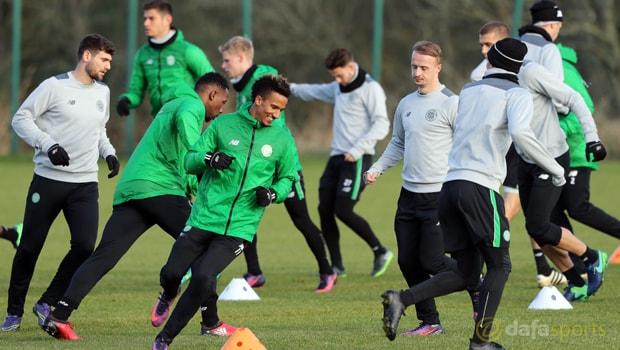Celtic-Players