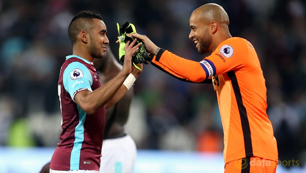Darren-Randolph-West-Ham-United