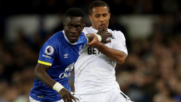 Everton-Idrissa-Gueye