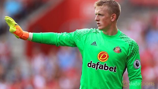 Jordan-Pickford-Sunderland