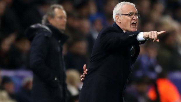 Leicester-Claudio-Ranieri