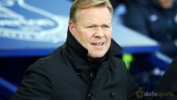Ronald-Koeman-Everton