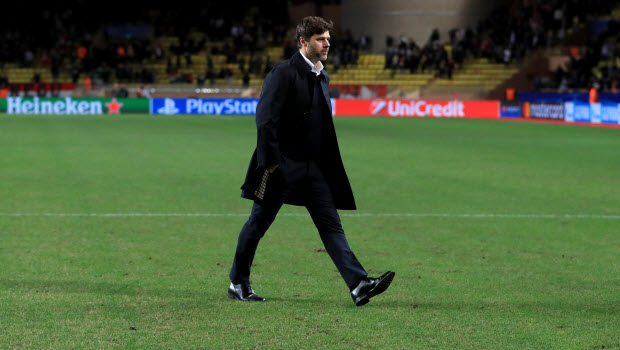 Tottenham-Mauricio-Pochettino