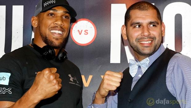 Anthony-Joshua-vs-Eric-Molina-Boxing