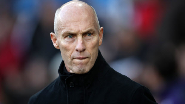 Bob Bradley has called on his Swansea