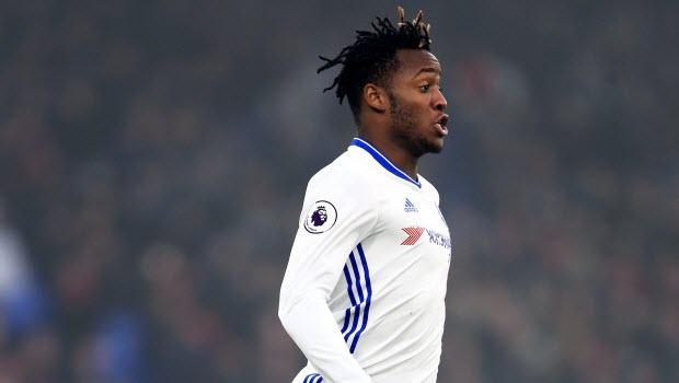 Chelsea Conte plans Batshuayi stay
