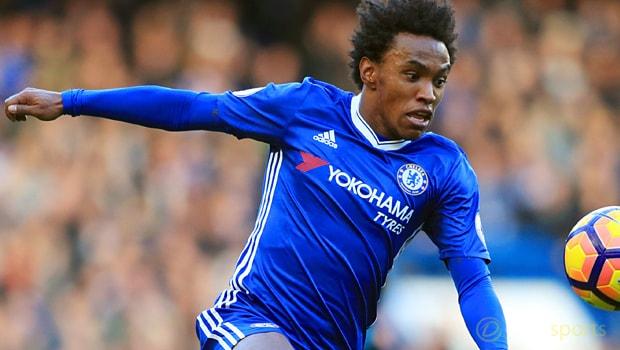 Chelsea-star-Willian