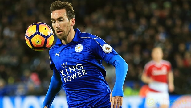 Christian-Fuchs-Leicester-City