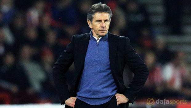 Claude-Puel-Southampton-manager