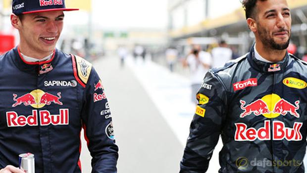 F1-Red-Bull-Daniel-Ricciardo-and-Max-Verstappen