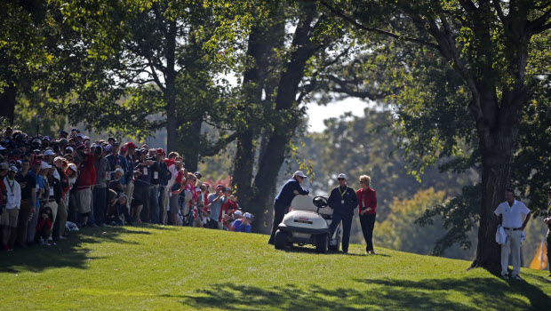 Golf Nicklaus says McIlroy must prove desire for success
