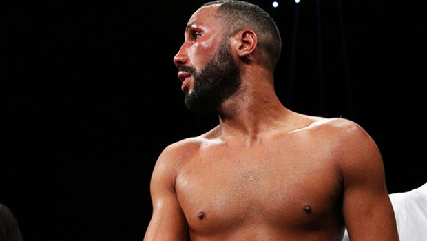IBF-super-middleweight-champion-James-De-Gale-Boxing