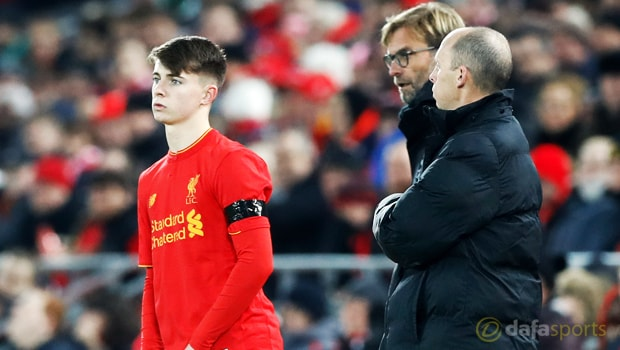 Jurgen-Klopp-and-Ben-Woodburn-Liverpool