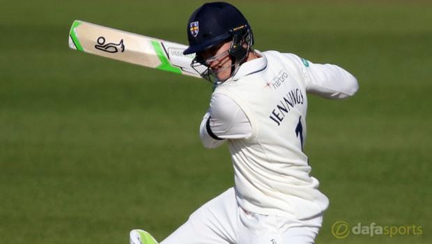 Keaton-Jennings-Fourth-Test-Cricket