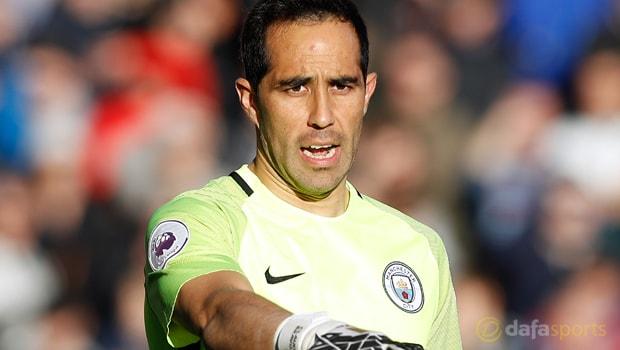 Man-City-goalkeeper-Claudio-Bravo