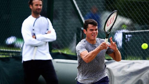 Milos-Raonic-and-Carlos-Moya-Tennis
