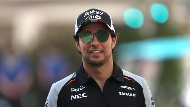 Palmer eyeing Renault improvement