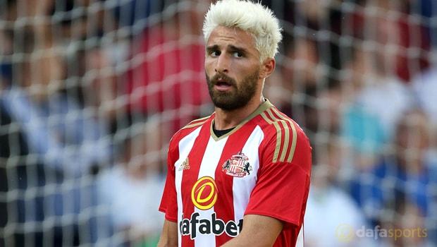 Sunderland-Fabio-Borini