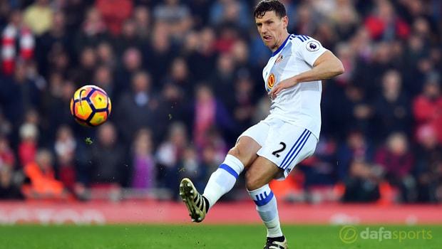 Sunderland-defender-Billy-Jones