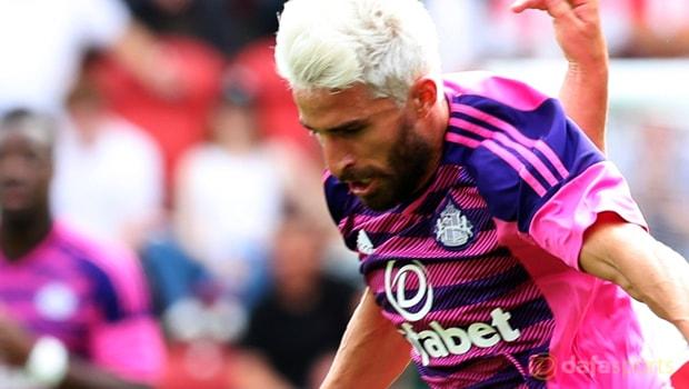 Sunderland-forward-Fabio-Borini