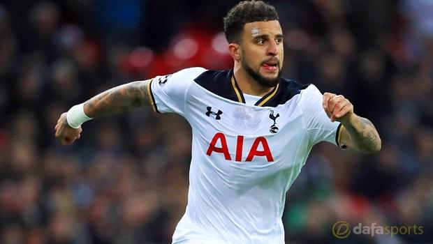Tottenham-defender-Kyle-Walker