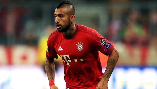 Bayern-Munich-star-Arturo-Vidal