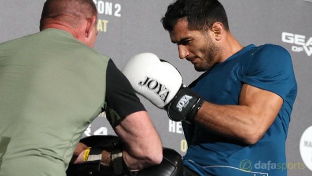 Gegard-Mousasi-UFC