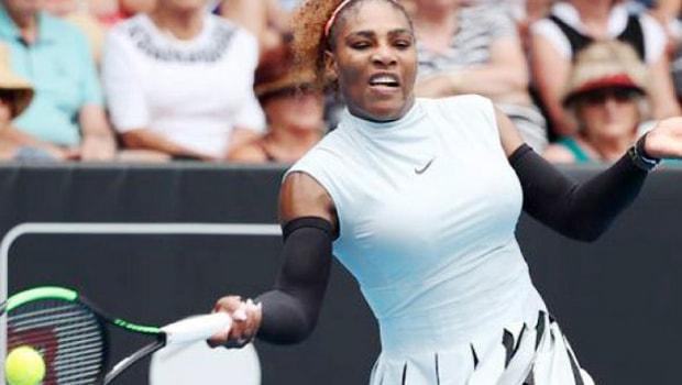 Serena-Williams-Tennis-Auckland-Classic