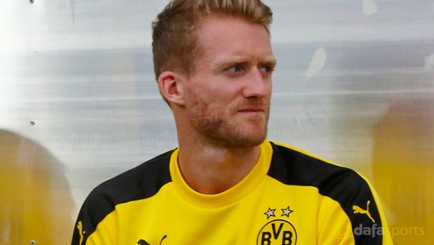 Andre-Schurrle-Borussia-Dortmund
